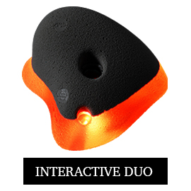 Interactive duo